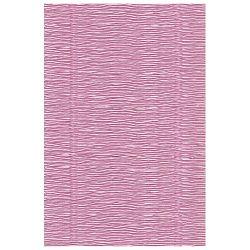 Papir krep 180g 50x250cm Cartotecnica Rossi 549 svijetlo rozi