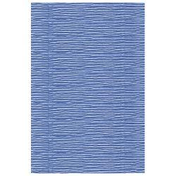 Papir krep 180g 50x250cm Cartotecnica Rossi 556 svijetlo plavi