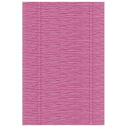 Papir krep 180g 50x250cm Cartotecnica Rossi 570 tamno rozi