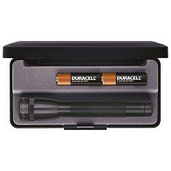 Svjetiljka ručna u kutijici Maglite M2A01LU crna