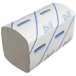 Ručnik papirnati 23x25cm složivi pk15x320L Kimberly Clark 6775 bijeli