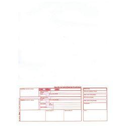 Obrazac HUB-3A memorandum A4 1/1500 Fokus