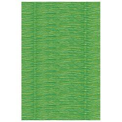 Papir krep 180g 50x250cm Cartotecnica Rossi 563 jarko zeleni