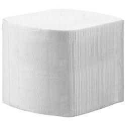 Papir toalet-listići dvoslojni pk40x250L 10x22cm Harmony SHP