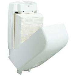 Držač toaletnog papira u listićima Aquarius Kimberly Clark 6946 bijeli