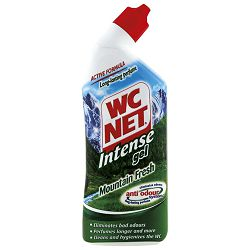 Sredstvo - Wc Net Intense Mountain Fresh gel 750ml