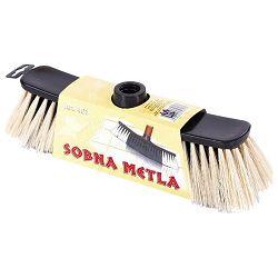 Pribor za čišćenje-metla sobna s držalom Doros