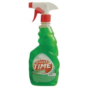 Sredstvo - Glass Time za pranje staklenih površina 650ml s prskalicom