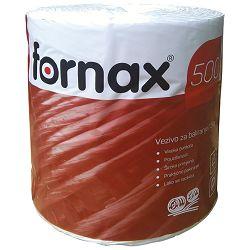 Vezivo pp tip  500 5kg Fornax bijelo
