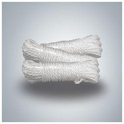 Uže pp 4mm 10m Fornax bijelo