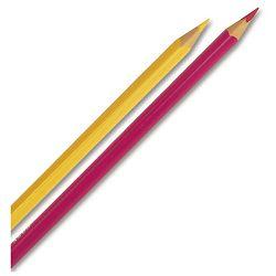 Boje drvene  12boja trokutaste Tris+šiljilo CMP.515TRIS12 blister