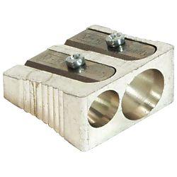 Šiljilo metalno 2rupe Mobius 02110000