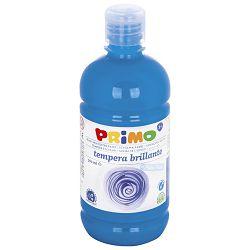 Boja tempera  0,5 litre Primo base CMP.202BR500501 plava