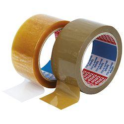 Traka ljepljiva 48mm/66m solvent Tesa 04263-00154-07 prozirna