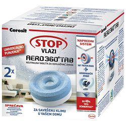 Uložak za Stop vlazi Ceresit 2u1 Henkel