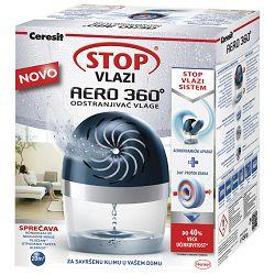 Aparat Stop vlazi Ceresit+450g tablete Henkel 1675920 plavi