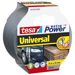 Traka ljepljiva 50mm/10m Power Tape Tesa 56348 crna blister