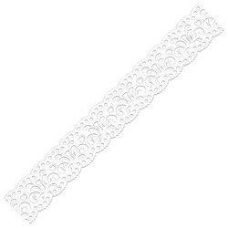 Traka čipka ljepljiva 2mx24mm Filigran Heyda 20-48800 87