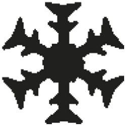 Bušač 1 rupa mala-pahulja Heyda 20-36874 42 blister