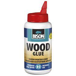 Ljepilo za drvo 250g Wood Bison 1537101