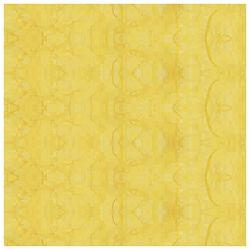 Papir ukrasni s vlaknima B2 25g Heyda 20-47185 10 žuti
