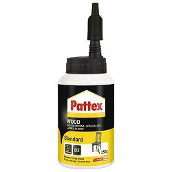 Ljepilo za drvo 250g Pattex Super3 vodootporno Henkel 1438873