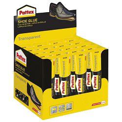 Ljepilo za cipele (kožu) 50g Pattex Henkel 1436034 prozirno