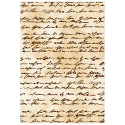 Papir-paus ILK A4 115g Tekst Heyda 20-48789 37 smeđi