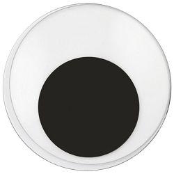 Oči pomične 12mm samoljepljive pk8 Heyda 20-48881 12 blister