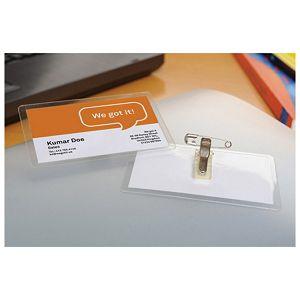 Etui za akreditaciju  90x56mm samoljepljive s magnetom pk25 3L.11155!!