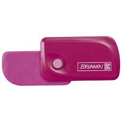 Gumica Klick Color Code Brunnen 10-29967 26 pink
