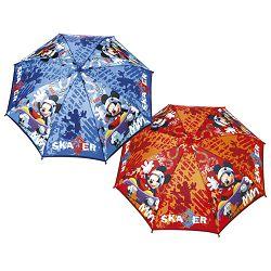 Kišobran dječji ručni Disney Mickey Perletti 50099 sortirano!!