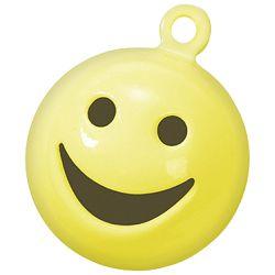 Privjesak ukrasno zvono Smiley 15 mm pk5 Knorr Prandell 8603 305!!