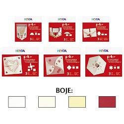 Kuverte u boji Clip-clap pk3 Heyda 20-5160...sortirano!!