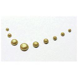 Marker dekorativni Pearl Waco Knorr Prandell 21-9110274 zlatni