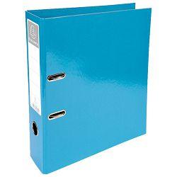 Registrator A4 široki samostojeći Iderama Exacompta 53627E svijetlo plavi