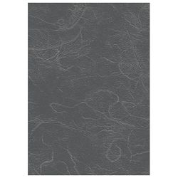 Papir ukrasni s vlaknima B2 25g Heyda 20-47185 83 sivi