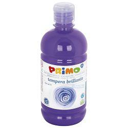 Boja tempera  0,5 litre Primo base CMP.202BR500400 ljubičasta