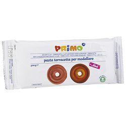 Glinamol 0,5kg Primo CMP.286MOD500T terakota