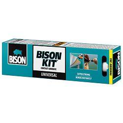 Ljepilo Bison Kit 140ml Bison blister