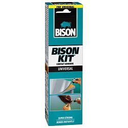 Ljepilo Bison Kit 55ml Bison