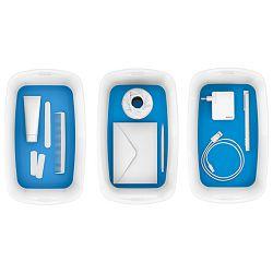 Kutija 318x191x128mm sa poklopcem pvc MyBox Leitz 522910-36 plavo/bijela
