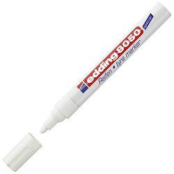 Marker permanentni za gumu Edding 8050 bijeli