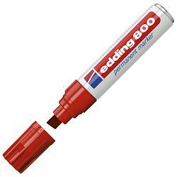 Marker permanentni 4-12mm Edding 800 žuti