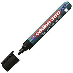 Marker Flipchart 1,5-3mm Edding 380 crni
