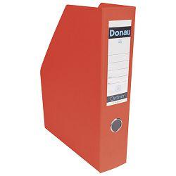 Stalak za spise okomit kartonski pp Donau 3949001PL-04 crveni