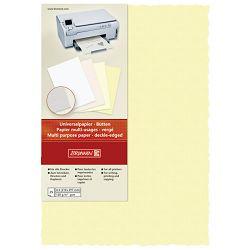 Papir ILK Design A4 120g pk25 Brunnen 10-51271 11 šamoa