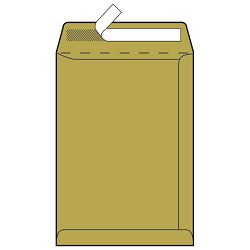 Kuverte - vrećice B5-N strip 90g pk500 Fornax