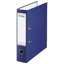 Registrator A4 široki samostojeći Master Fornax 15700 tamno plavi
