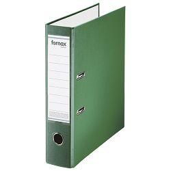Registrator A4 široki samostojeći Master Fornax 15694 zeleni
